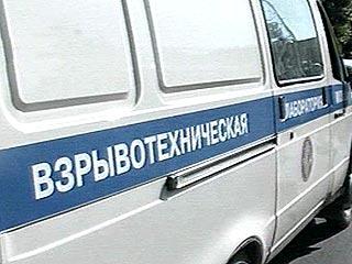 В Омске чуть не взорвали аэропорт