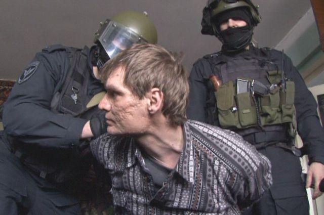 Омского стрелка с улицы 19-я Марьяновская признали невменяемым