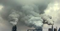 В Омске вновь произошел выброс вредных веществ в атмосферу