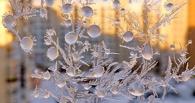 На выходных в Омске будет до -20 градусов мороза