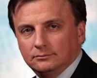 Первым вице-губернатором Омской области стал Вячеслав Синюгин