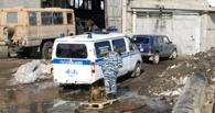 Омский вахтовик украл нефтяное оборудование на два миллиона