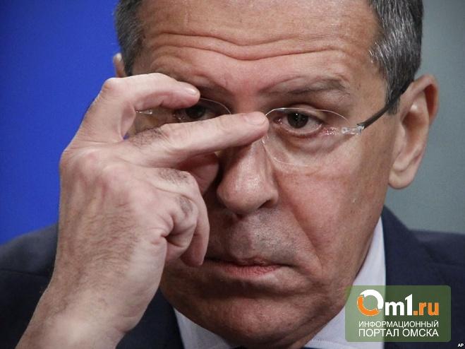 Лавров: изоляция России — нереалистичная задача