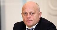 Назаров раскрыл подробности своего визита в Сочи
