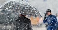 Синоптики обещают омичам снежные выходные