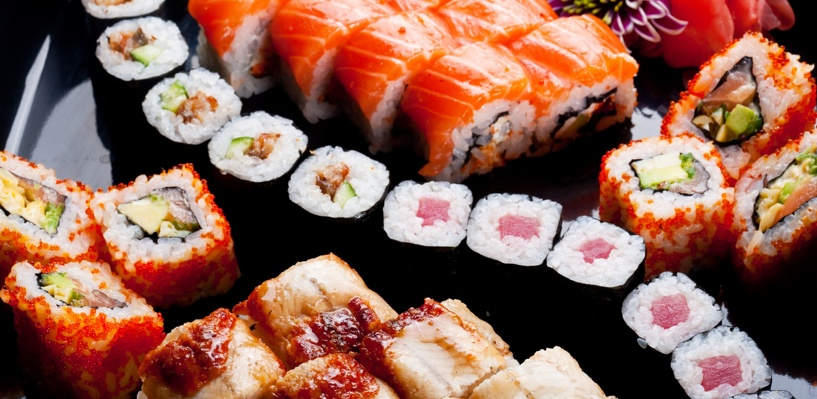 «Сенсей» уедет в Крым: в Омске выставлена на продажу известная сеть суши-баров