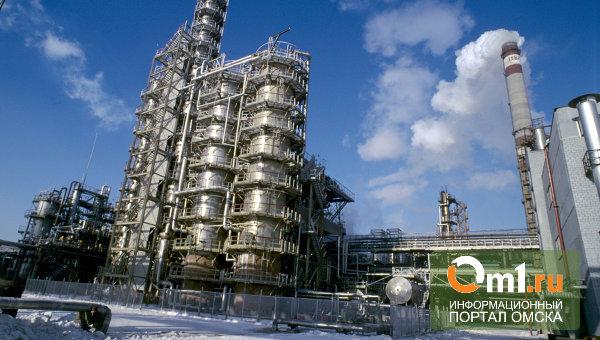 Назаров считает Нефтезавод гордостью Омской области