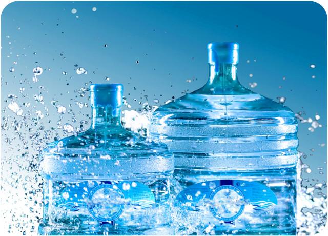 Из Омской области в Хакасию будет отправлена питьевая вода