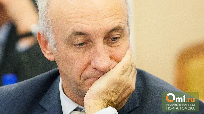 В Омске суд постановил вернуть земельные участки, проданные экс-министром Меренковым
