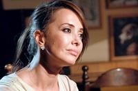 Популярная певица и актриса Жанна Фриске больна раком