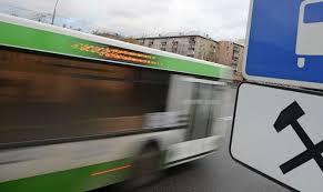 На трассе «Омск – Половинка» столкнулись ВАЗ, «Шевроле» и дачный автобус