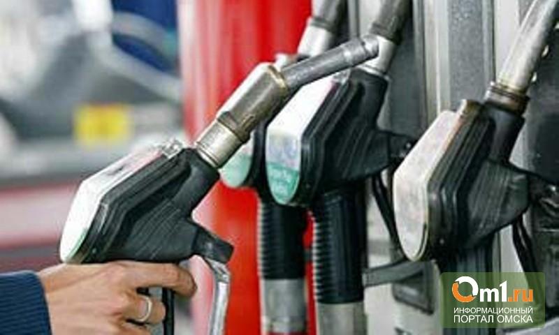 Цены на бензин в России растут из-за экономической конъюктуры