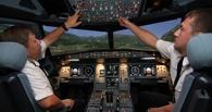 Затраты отразятся на стоимости билетов: в самолетах установят камеры видеонаблюдения