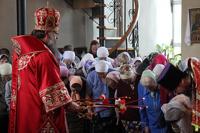 Церковники предлагают ввести налог для бездетных