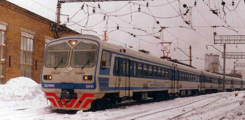В Омской области в полном объеме сохранят движение электричек