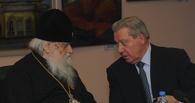Бывший омский митрополит Феодосий оказался в больнице