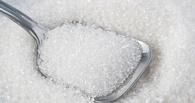 Минэкономики Омской области обеспокоены подорожанием сахара