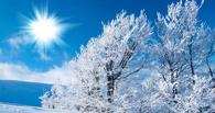 8 марта в Омске будет солнечно и морозно