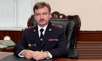 Новый начальник омского УМВД Коломиец в начале карьеры боролся с правонарушениями на стройках