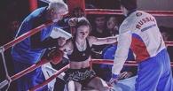 Омичка одержала победу в международном турнире по тайскому боксу