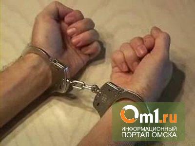 В Омске задержали насильника 14-летней девочки, угрожавшего жертве ножом