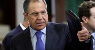 Сергей Лавров: Запад пошел на Украине ва-банк, решив взять Россию «на понт»