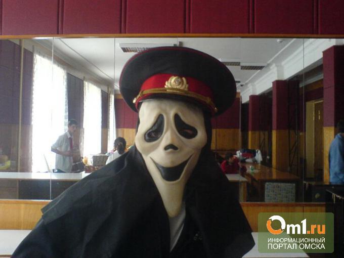 В Омской области нашли «оборотня в погонах»