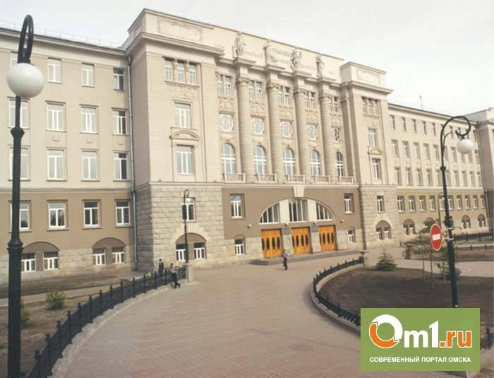 ОмГУПС обзаведется собственным бассейном за 91 миллион рублей