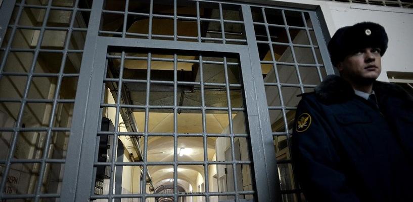 В колонии №6 в Омске заключенный жестоко избил сокамерника
