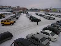 За год подержанные российские автомобили подорожали почти на 9%