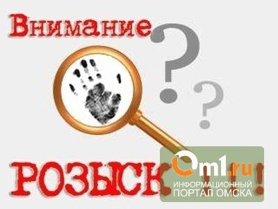 Омичей просят помочь отыскать Степана Синякова