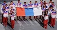 Российских олимпийцев заподозрили в использовании допинга