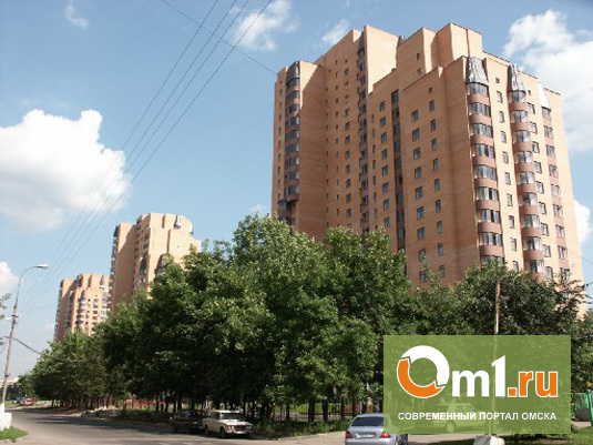 Власти Омска намерены застроить южную часть города новым жильем