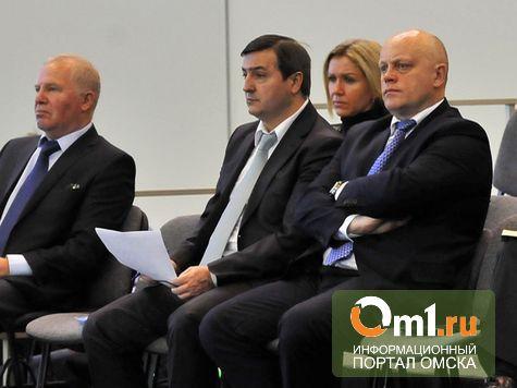 Гамбург устроит обсуждение Стратегии развития Омской области в «Фейсбуке»