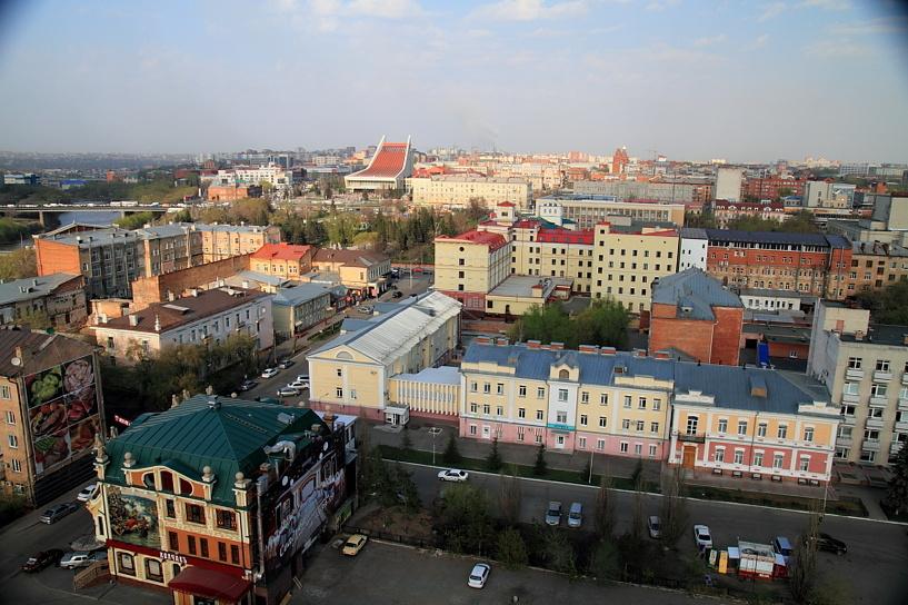 Двораковский держит ситуацию с паводком в Омске на контроле
