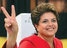 Президент Бразилии пошла на уступки протестующим