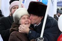 Российские мужчины живут на 20 лет меньше, чем израильтяне