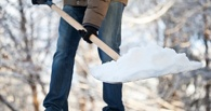 Мэрия кошмарит омских предпринимателей из-за уборки снега