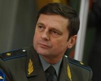 Остапенко все-таки сменил Поповкина на посту главы Роскосмоса