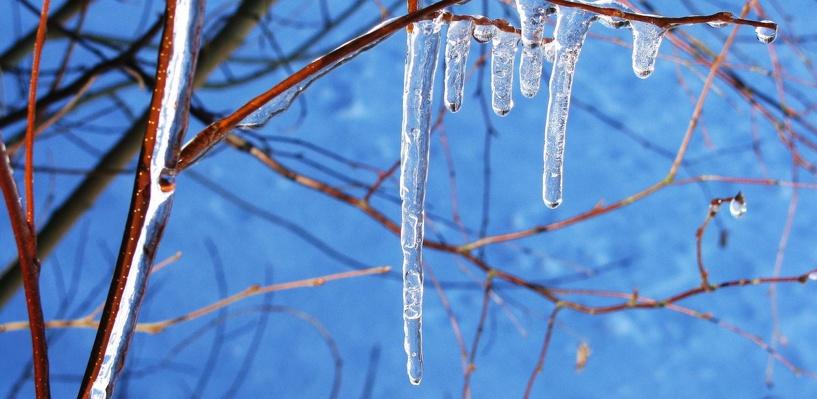Теплая погода в Омске продлится лишь несколько дней