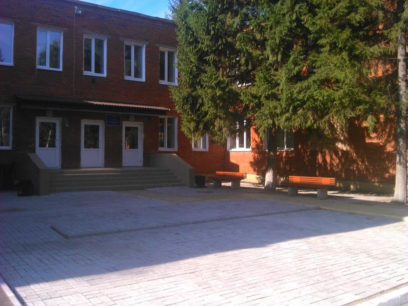 В Омске детский оздоровительно-образовательный центр открыл двери нового корпуса