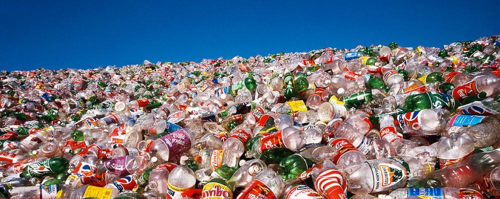 Куритиба в Сибири: как омские активисты обменивают мусор на еду