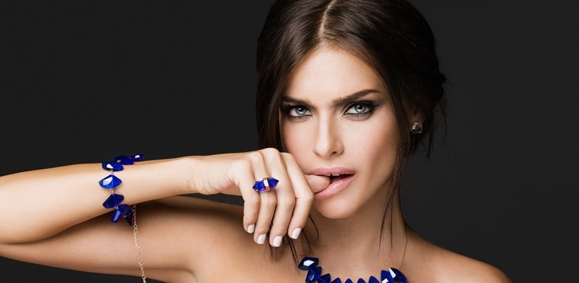 Пять известных омичек попали в ТОП-100 самых привлекательных женщин России