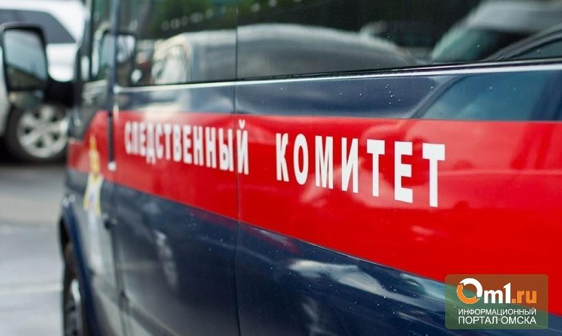 В Омской области молотком был убит сторож автозаправки