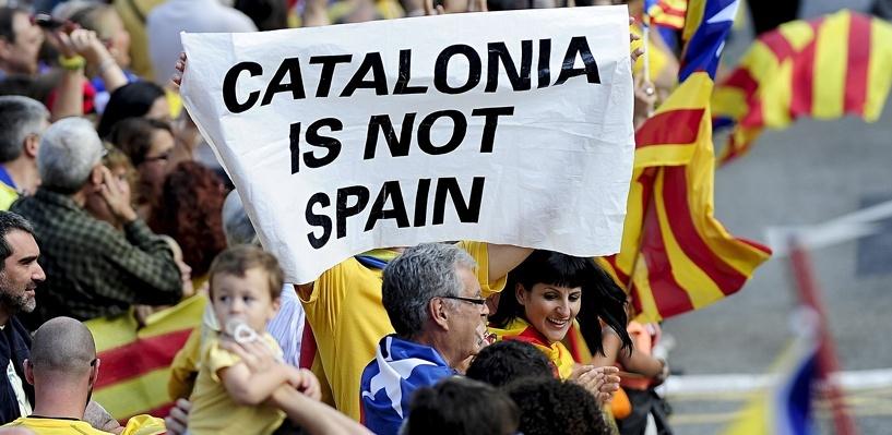 «Резолюция не будет иметь последствий»: Испания отрицает независимость Каталонии