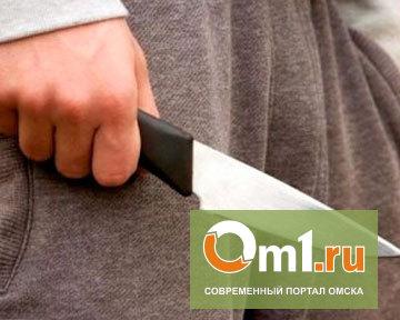 В Омске насильник-рецидивист надругался над студенткой, угрожая ножом