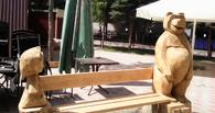 В омском парке 30-летия ВЛКСМ откроют детскую комнату