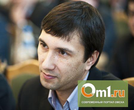 Омский депутат Горсовета Мавлютов пытался помешать следствию