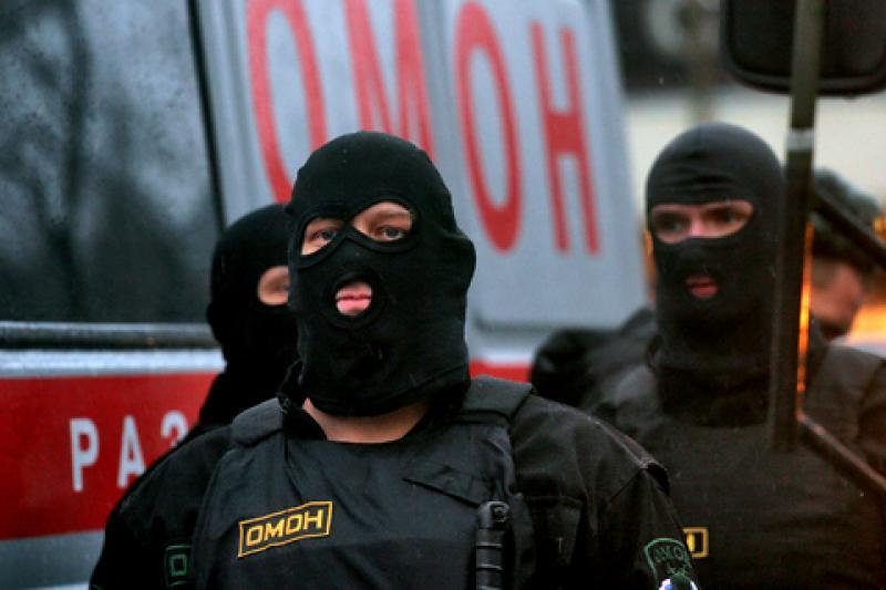 В торговом центре «Омский» прошла срочная эвакуация