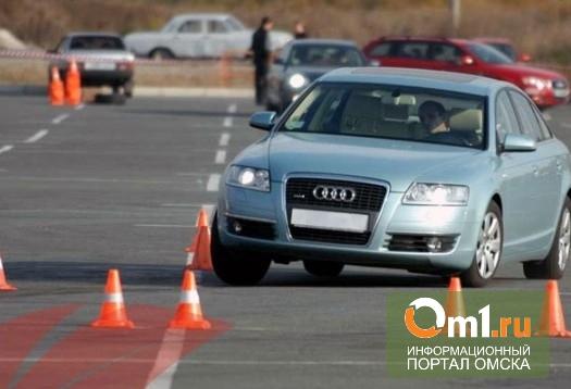 Новый ГОСТ на учебные автомобили автошкол грозит увеличением аварий - Автоновости Омска